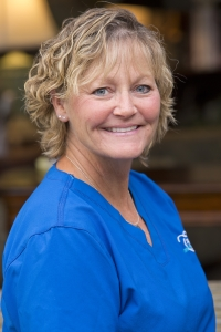 Ann, Dental Assistant